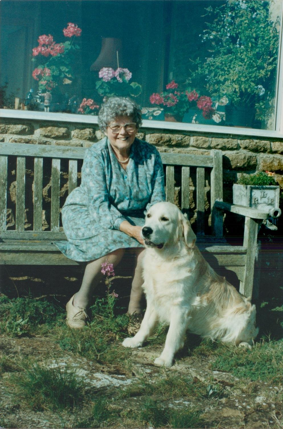 Mrs Lucille Sawtell